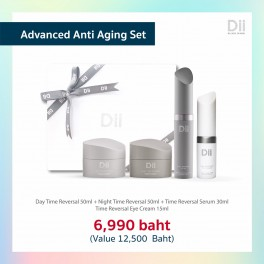 Advanced Anti Aging Set