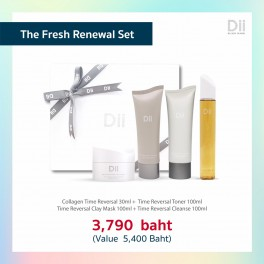 The Fresh Renewal Set